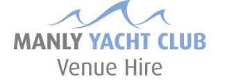 Manly Yacht Club Venue Hire