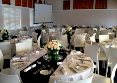 Hall-Northern Beaches wedding planner