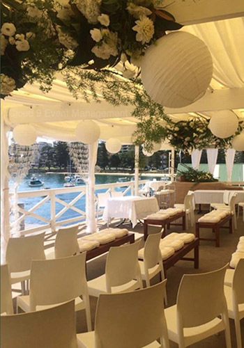 Manly-Yacht-Club-balcony-wedding-ceremony-set-up-2