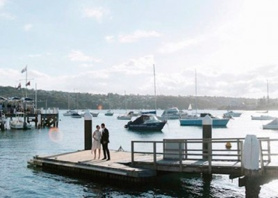 Manly+Yacht+Club+Wedding+Cloud+9
